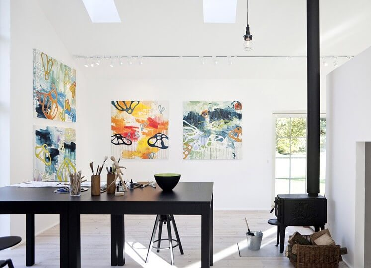 Lisa Marie Frost | The Home of Art