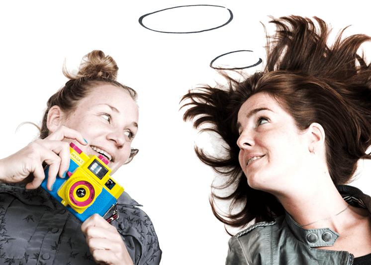 Anke Leunissen & Kim de Groot – Girls Overboard