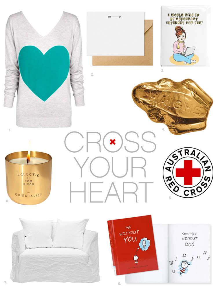 Est Magazine Love Valentines Day shopping