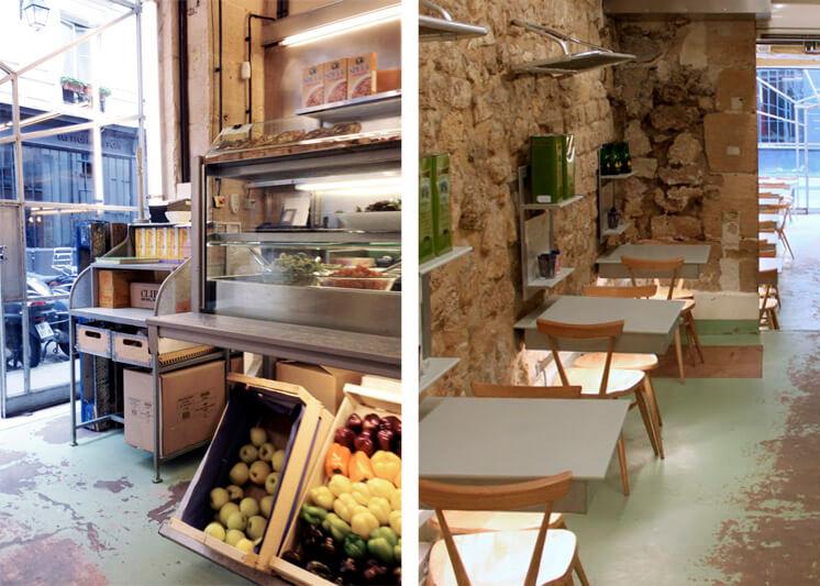 Est Magazine Paris Go To Guide Rose Bakery 3