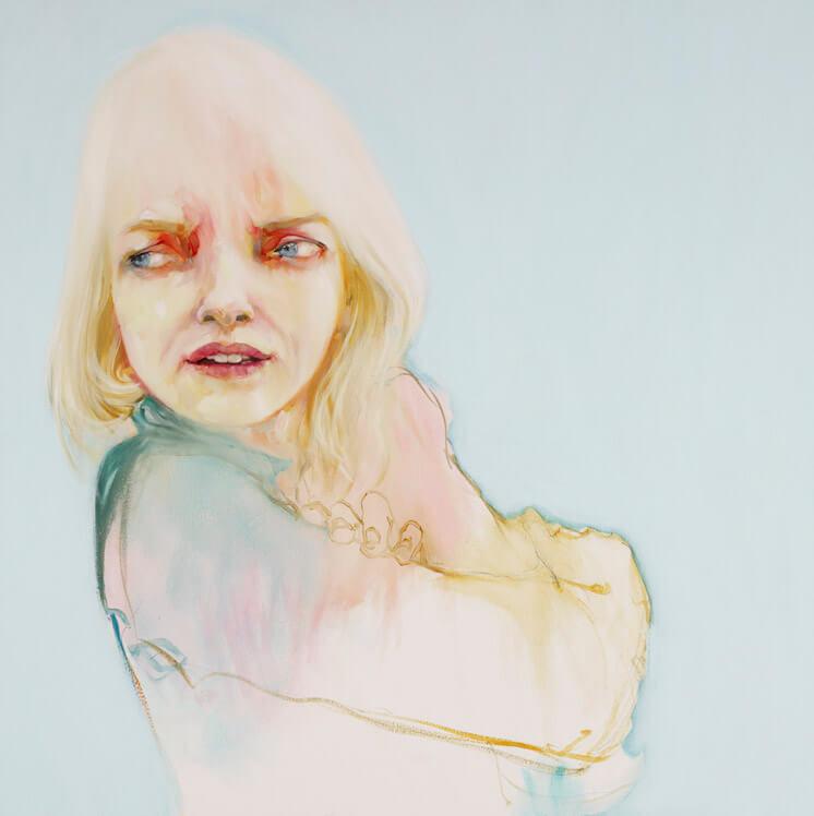 Abbey McCulloch Naomi Watts Archibald Finalist Est Magazine c