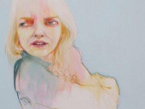 Abbey McCulloch | 2013 Archibald Finalist