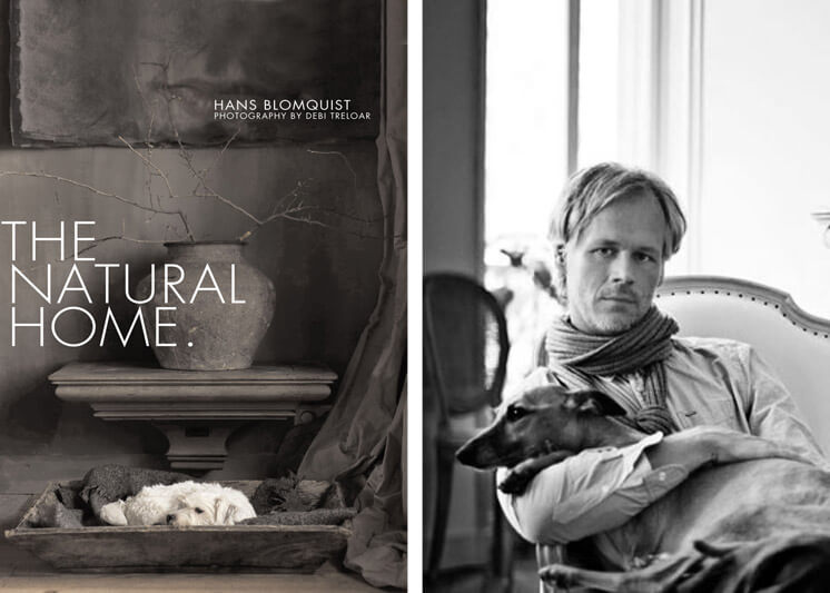 Hans Blomquist Portrait The Natural Home Est Magazine
