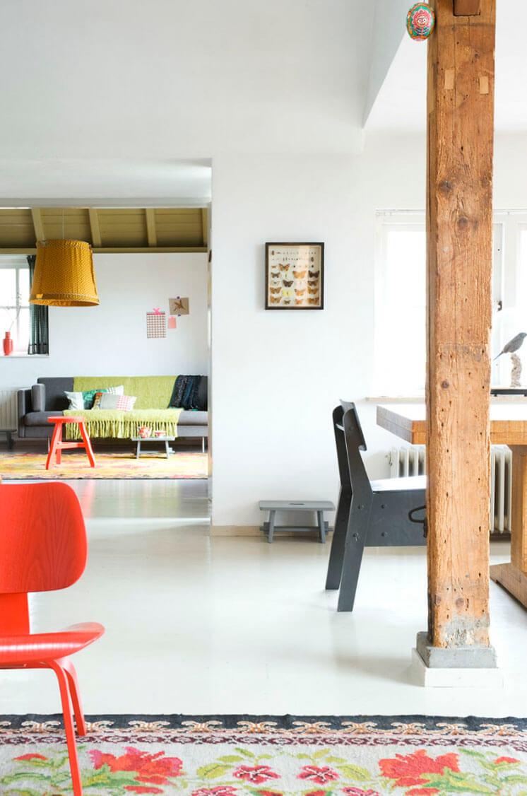 Marjon Hoogervorst Photographer Living Room Est Magazine
