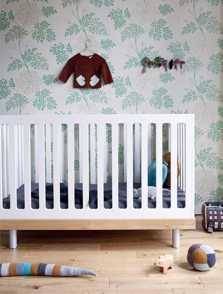 Oeuf Classic Crib Est Magazine