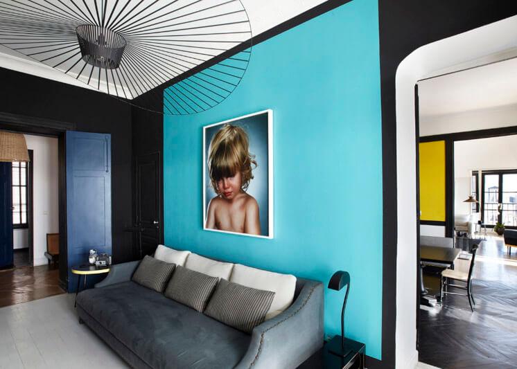 est Magazine interior designer Sarah Lavoine 1