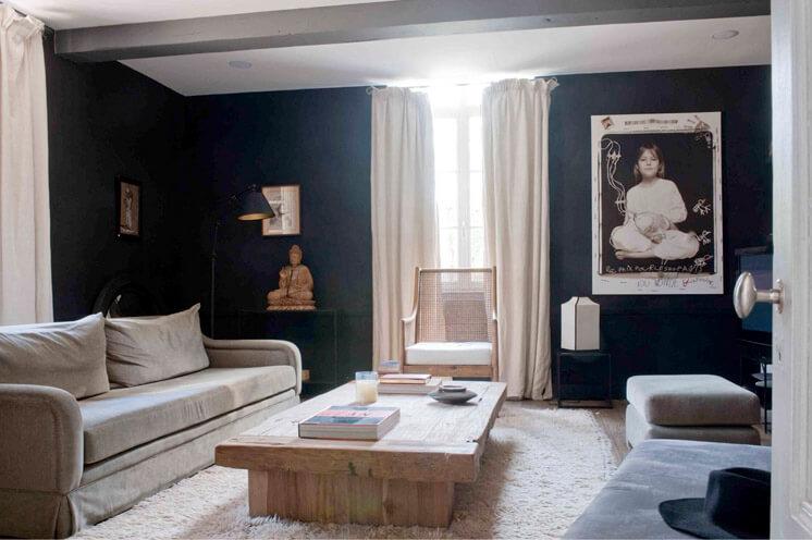est Magazine interior designer Sarah Lavoine 12