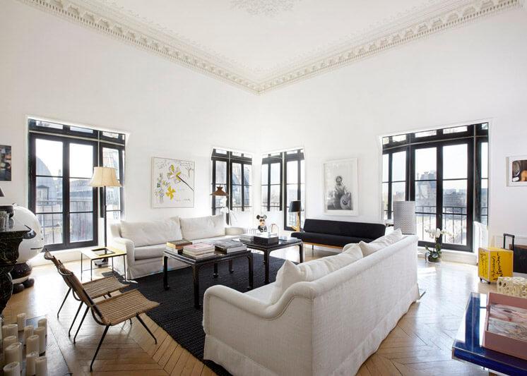 est Magazine interior designer Sarah Lavoine 6