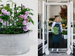 Fleur McHarg | Florist
