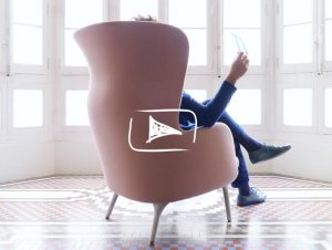 Ro Chair | Jaime Hayon