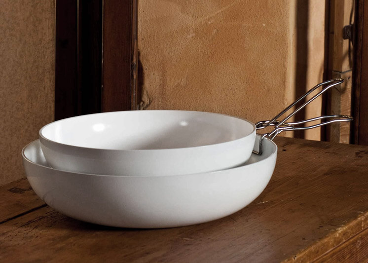 Timber Tonic knindustrie Cookware Pans Est Magazine