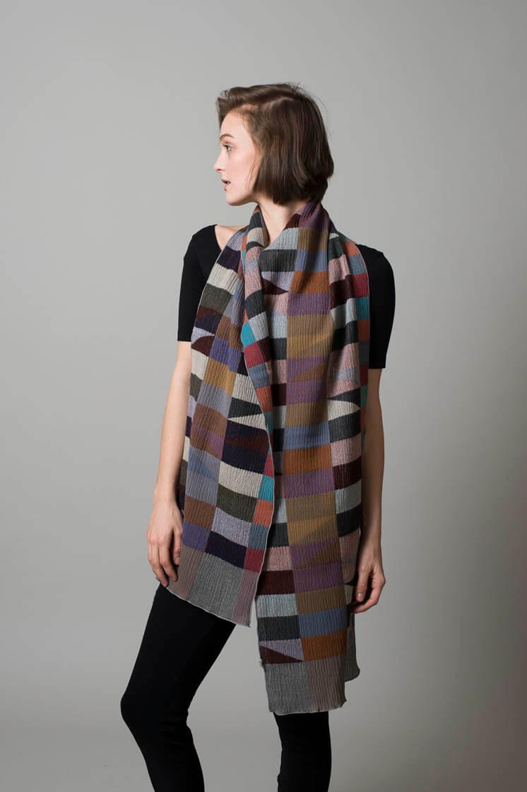 Twofold Contemporary Textiles 6 Est Magazine