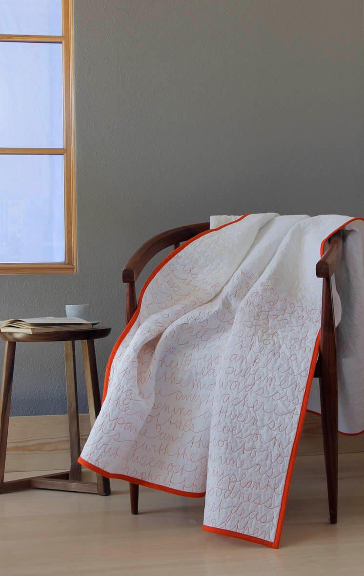 Twofold Contemporary Textiles 7 Est Magazine