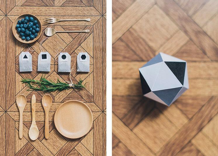 Geometric Photographer Brooke Holm Est Magazine