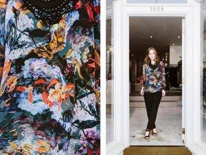 Shop Girl | Megan Park