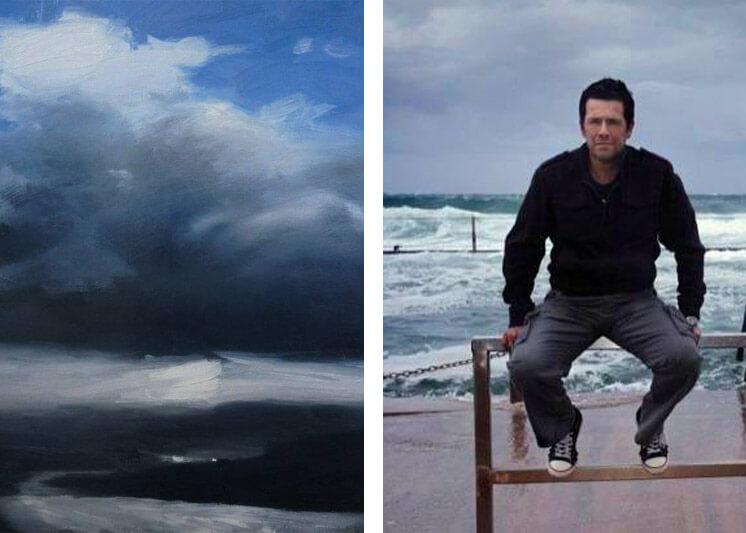 Darren Gannon | Distance