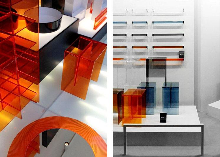 Milan Design Week 2013 Kartell Laufen Est Magazine