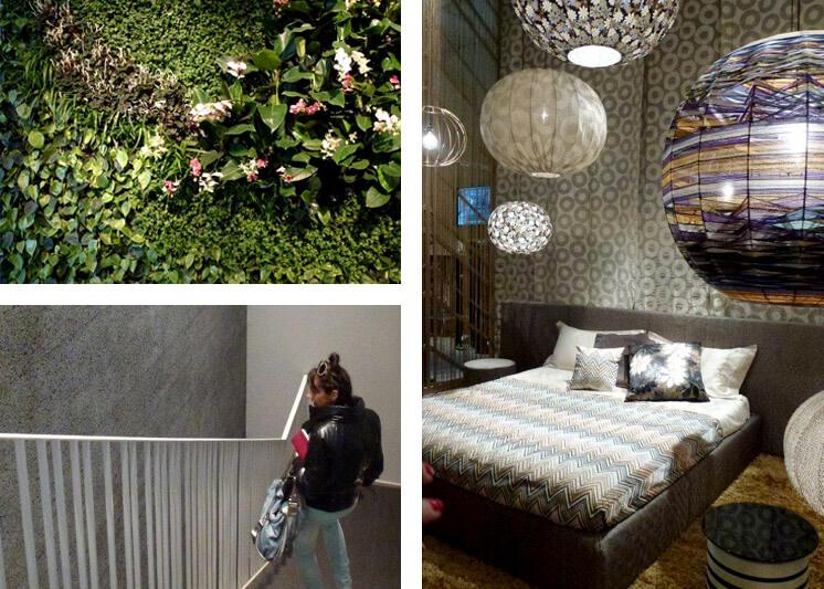 Milan Design Week 2013 Missoni Est Magazine