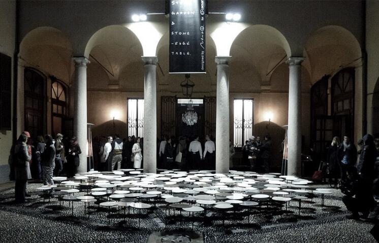 Milan Design Week 2013 Nendo Ceasarstone Est Magazine