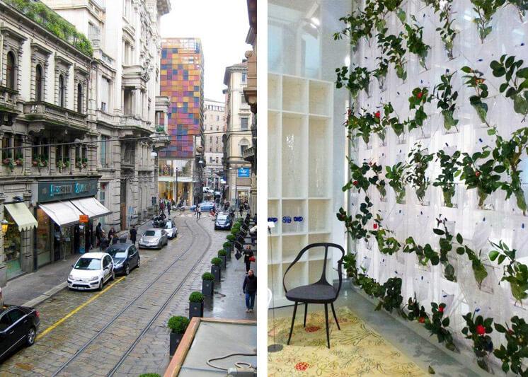 Milan Design Week 2013 Via Spadari Milano ilSalone Vertical Est Magazine