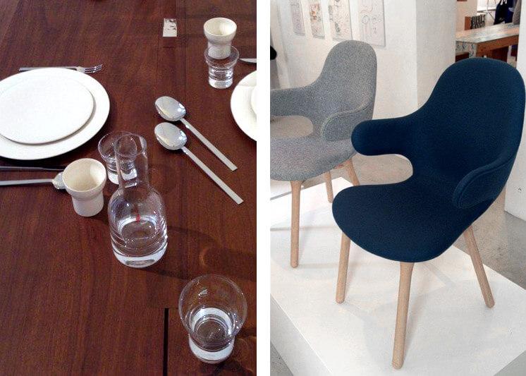 Milan Design Week 2013 When Objects Work Tradition Est Magazine