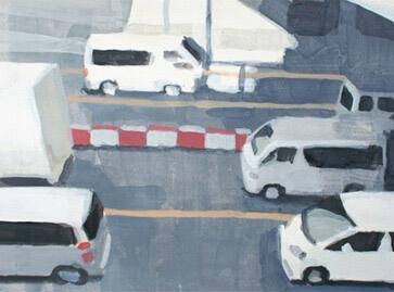 Mr Kitly Sho Wakasugi Traffic Est Magazine