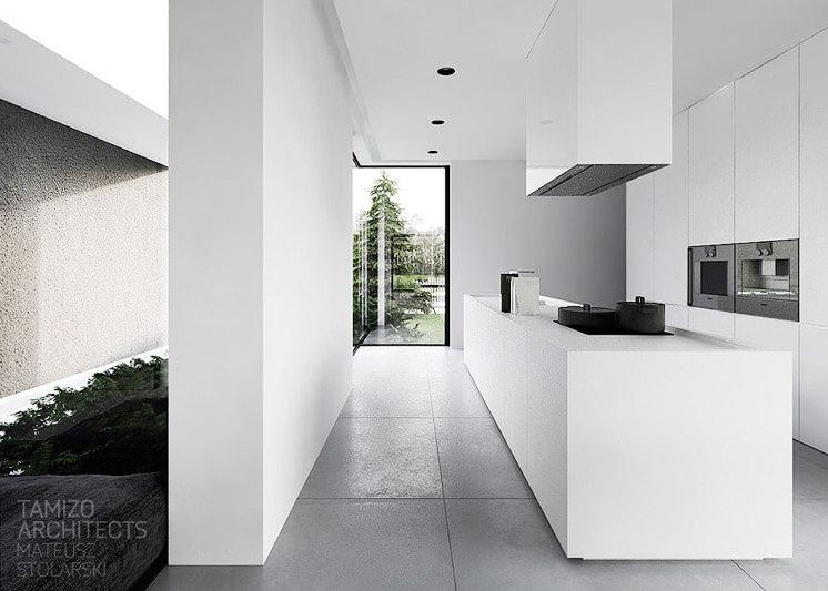 Tamizo Architects Mateusz StolarskiR house 03 Est Magazine