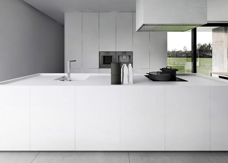 Tamizo Architects Mateusz StolarskiR house 04 Est Magazine