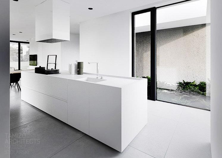 Tamizo Architects Mateusz StolarskiR house 07 Est Magazine