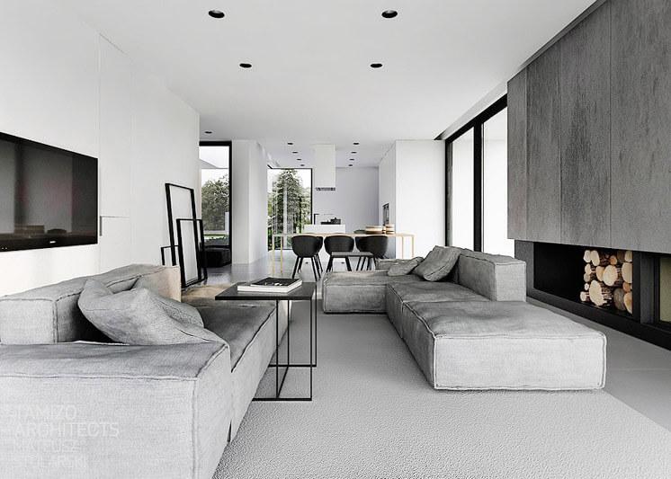 Tamizo Architects Mateusz StolarskiR house 11 Est Magazine