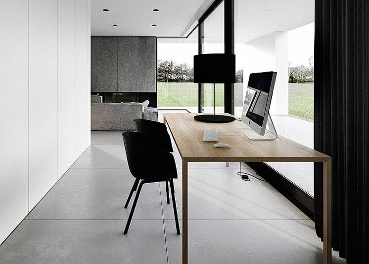 Tamizo Architects Mateusz StolarskiR house 14 Est Magazine