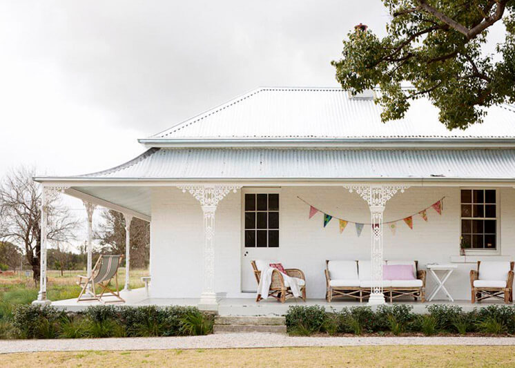 Trelawney Farm | Rural Retreat