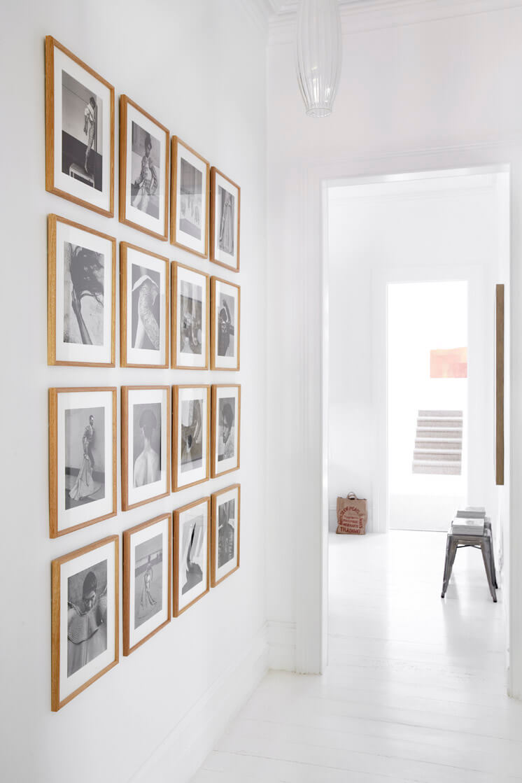 Justine Hugh Jones Design Hallway Est Magazine