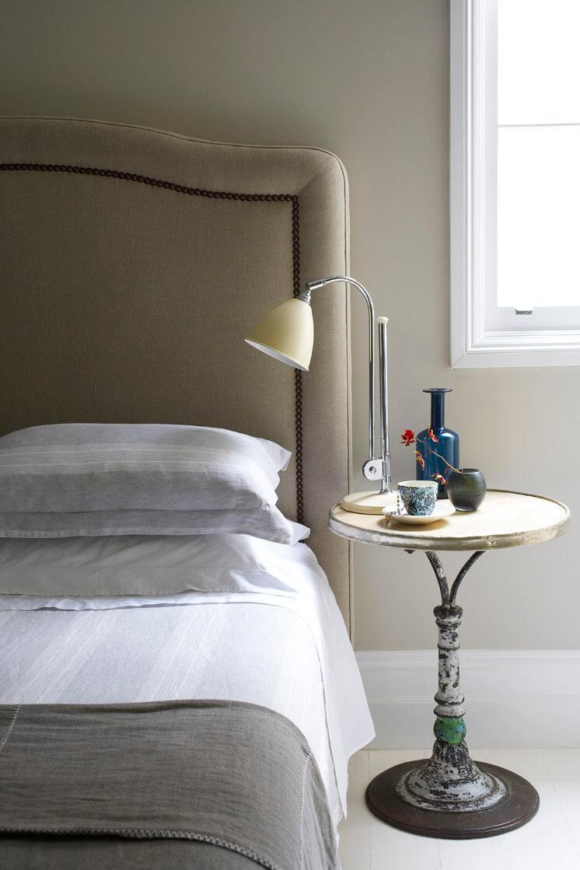 Justine Hugh Jones Design Master Bedroom Est Magazine
