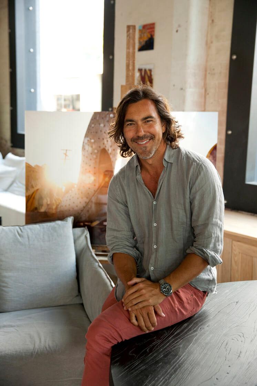 Nick Leary Photographer Portrait Est Magazine