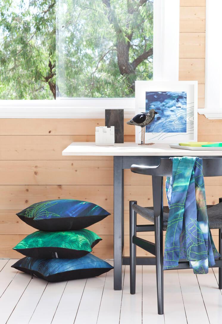 One Another Design OAlife Electro Palm Desk Est Magazine
