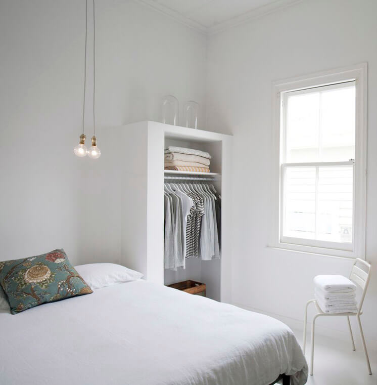 Father Rabbitt Bedroom Wardrobe Est Magazine