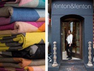 Shop Girls | Fenton & Fenton
