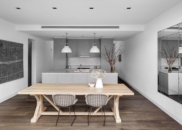 Tania Hendelsmann North Sydney House Dining © Jem Cresswell Est Magazine