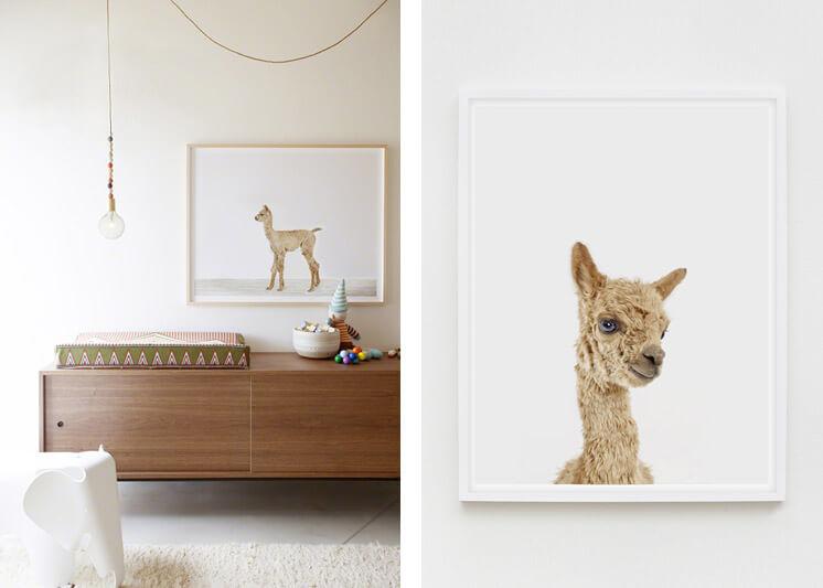 Animal Print Shop 06 © Sharon Montrose Est Magazine