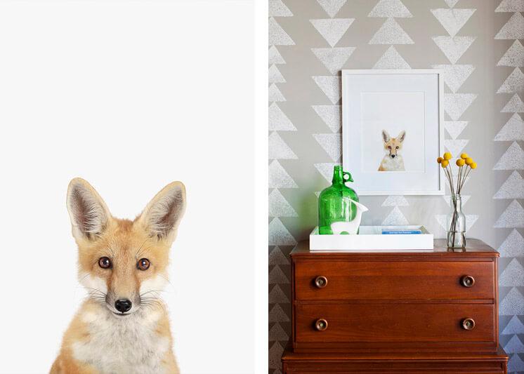 Animal Print Shop 09 © Sharon Montrose Est Magazine