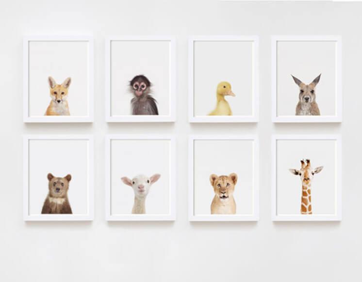 Animal Print Shop 11 © Sharon Montrose Est Magazine