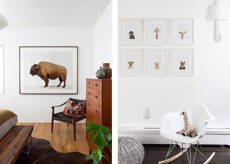 Animal Print Shop 13 © Sharon Montrose Est Magazine
