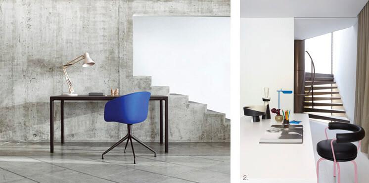 Hay Smart Design Studio © Sharrin Rees Est Magazine