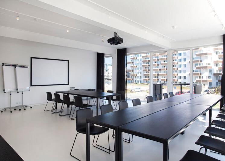 Stay Copenhagen Conference Room Est Magazine