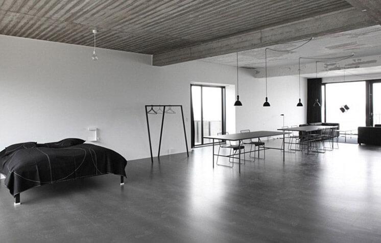 Stay Copenhagen Loft Bed Est Magazine