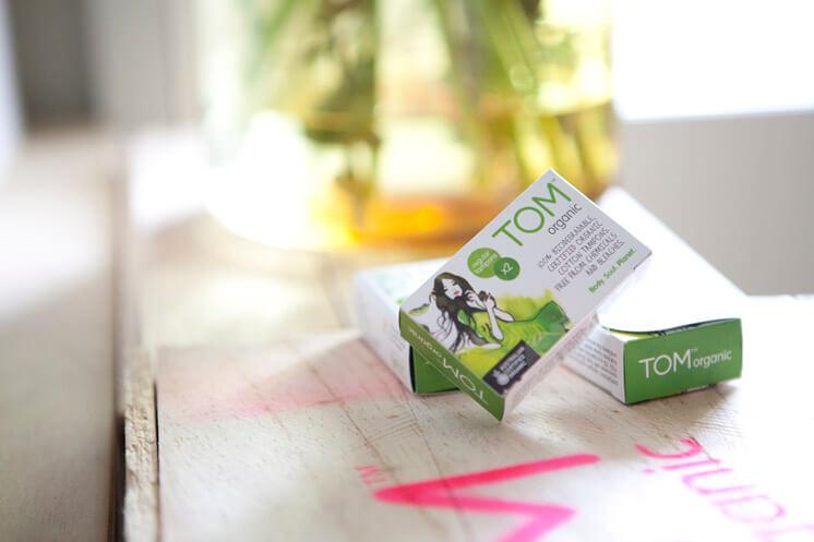 White House TOM Organic Packaging © Mark Lobo Est Magazine Est Magazine