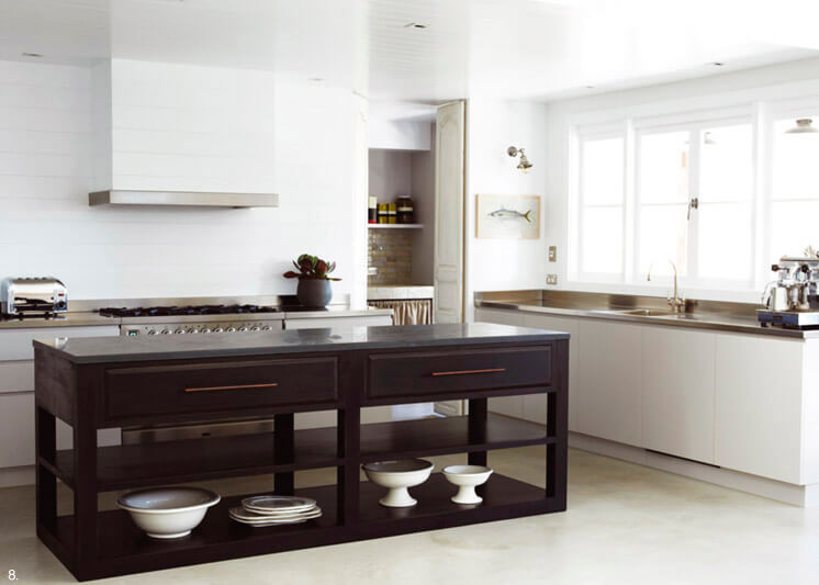 Design Covet Kitchens Justine Hugh Jones Est Magazine
