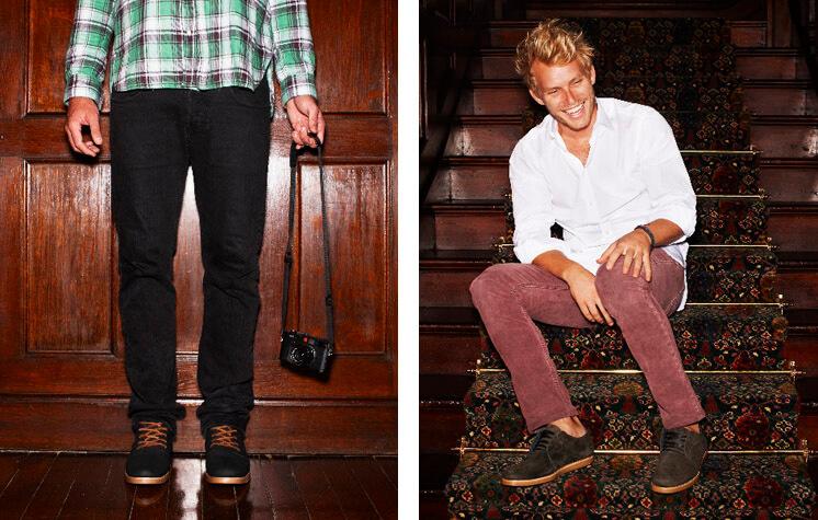 House of Meandher Shoes Season 4c Est Magazine