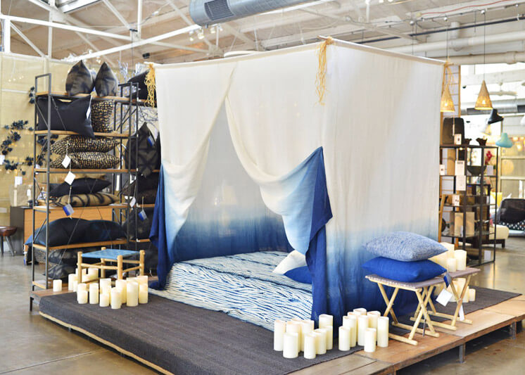 Aboubakar Fofana | Indigo Homeware